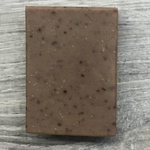Frankincense Myrrh soap