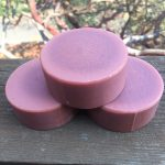 blackberry wine soap